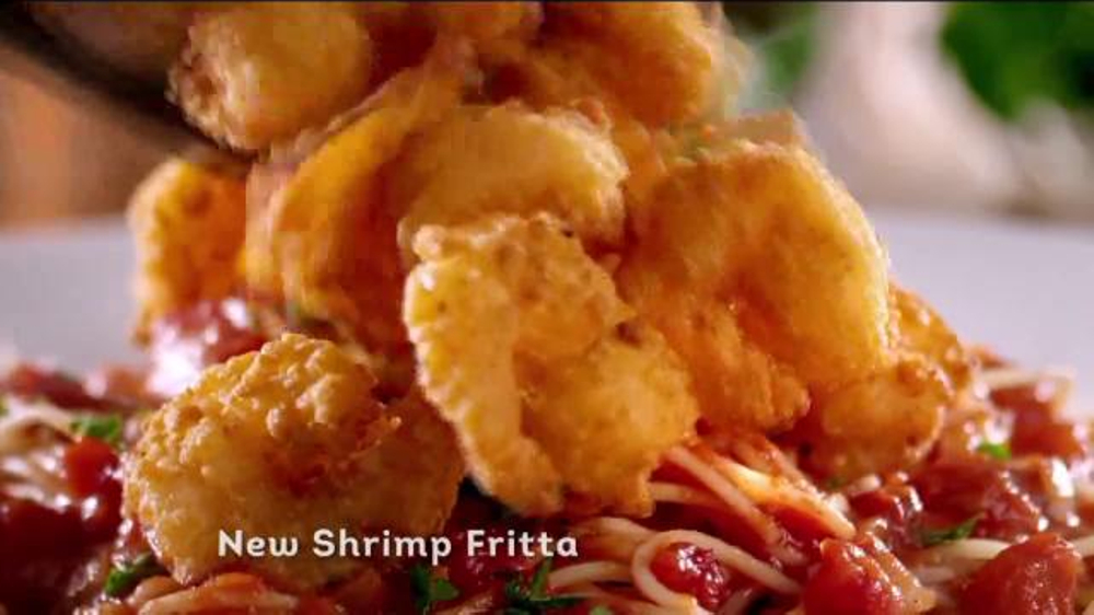 Olive Garden Never Ending Pasta Bowl Tv Commercial 39 Back And Better Than Ever 39