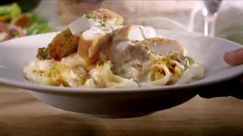 Olive Garden Never Ending Pasta Bowl TV Spot, 'Back and Better Than Ever!' - Thumbnail 3
