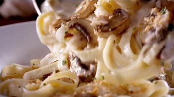 Olive Garden Never Ending Pasta Bowl TV Spot, 'Back and Better Than Ever!' - Thumbnail 4