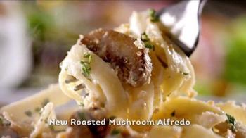 Olive Garden Never Ending Pasta Bowl TV Spot, 'Back and Better Than Ever!' - Thumbnail 5