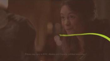 Olive Garden Never Ending Pasta Bowl TV Spot, 'Back and Better Than Ever!' - Thumbnail 9