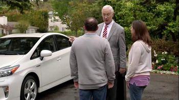 Toyota Prius TV Spot, 'Alumni' - 34 commercial airings