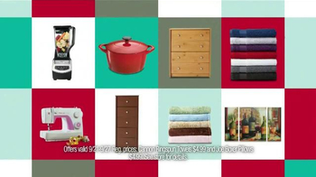 Kmart Semi-Annual Home Sale TV Spot, 'Home Items' - Thumbnail 5