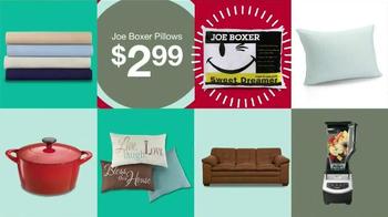 Kmart Semi-Annual Home Sale TV Spot, 'Home Items' - Thumbnail 7