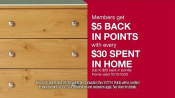 Kmart Semi-Annual Home Sale TV Spot, 'Home Items' - Thumbnail 8