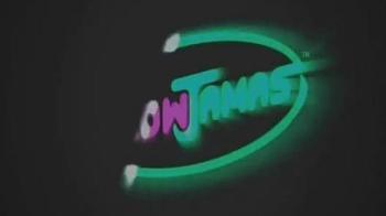 GlowJamas TV Spot, 'Draw With Light' - Thumbnail 1