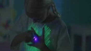 GlowJamas TV Spot, 'Draw With Light' - Thumbnail 2