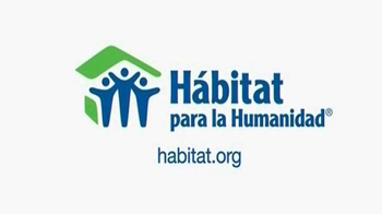 Habitat For Humanity TV Spot, 'We Built' [Spanish] - Thumbnail 9
