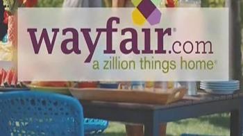 Wayfair TV Spot, 'The Musical' [Spanish] - Thumbnail 10