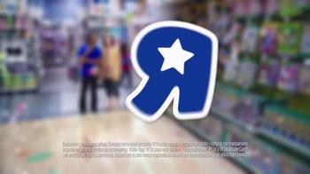 Toys R Us TV Spot, 'Next Stop, Imagination Station' [Spanish] - Thumbnail 9