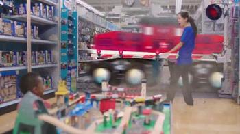 Toys R Us TV Spot, 'Next Stop, Imagination Station' [Spanish] - Thumbnail 2