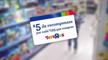 Toys R Us TV Spot, 'Next Stop, Imagination Station' [Spanish] - Thumbnail 6