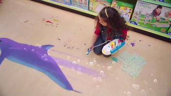 Toys R Us TV Spot, 'Next Stop, Imagination Station' [Spanish] - Thumbnail 7