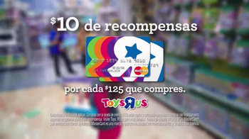 Toys R Us TV Spot, 'Next Stop, Imagination Station' [Spanish] - Thumbnail 8