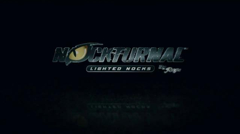 Nockturnal Lighted Nocks TV Spot, 'Sleepless Night' - Thumbnail 10