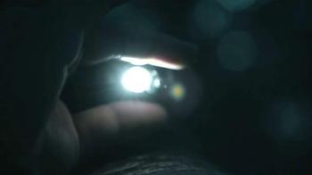 Nockturnal Lighted Nocks TV Spot, 'Sleepless Night' - Thumbnail 6