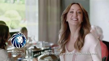 Royal Prestige TV Spot, 'Nutritivo' Con Chef Marcela Valladolid [Spanish] - Thumbnail 10