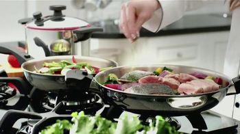 Royal Prestige TV Spot, 'Nutritivo' Con Chef Marcela Valladolid [Spanish] - Thumbnail 4