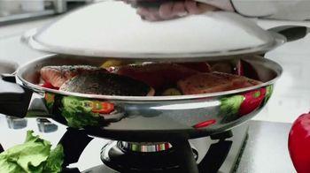 Royal Prestige TV Spot, 'Nutritivo' Con Chef Marcela Valladolid [Spanish] - Thumbnail 5