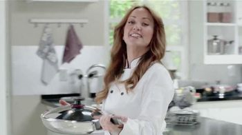 Royal Prestige TV Spot, 'Nutritivo' Con Chef Marcela Valladolid [Spanish] - Thumbnail 6