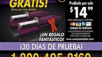 Instyler TV Spot, 'Obtén Una Gratis' [Spanish] - Thumbnail 10