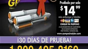 Instyler TV Spot, 'Obtén Una Gratis' [Spanish] - Thumbnail 9