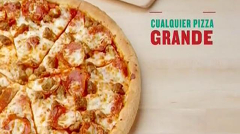 Papa John's Pizza de Dos Ingredientes TV Spot [Spanish] - Thumbnail 5