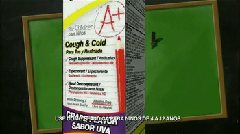 Tukol Cough & Cold TV Spot, 'Tos' [Spanish] - Thumbnail 2