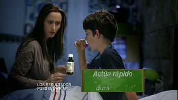 Tukol Cough & Cold TV Spot, 'Tos' [Spanish] - Thumbnail 3