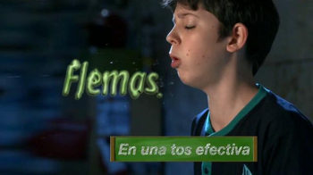 Tukol Cough & Cold TV Spot, 'Tos' [Spanish] - Thumbnail 6