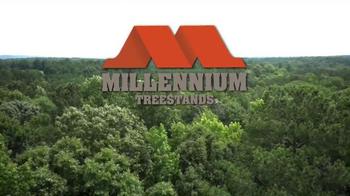 Millennium Treestands TV Spot, 'Only One'
