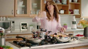 Royal Prestige TV Spot, 'Compartir' Con Chef Marcela Valladolid [Spanish]