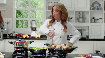 Royal Prestige TV Spot, 'Compartir' Con Chef Marcela Valladolid [Spanish] - Thumbnail 5