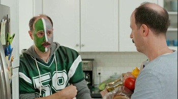 Lowe's TV Spot, 'Snack' - Thumbnail 4