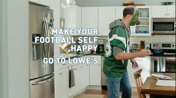Lowe's TV Spot, 'Snack' - Thumbnail 9