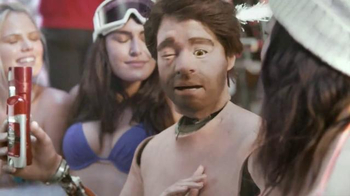 Old Spice Swagger TV Spot, 'Hot Tub' - Thumbnail 10