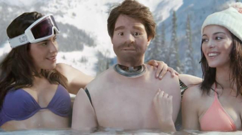 Old Spice Swagger TV Spot, 'Hot Tub' - Thumbnail 2