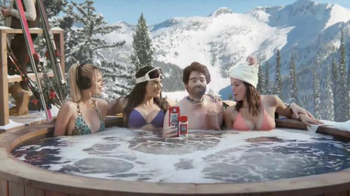 Old Spice Swagger TV Spot, 'Hot Tub' - Thumbnail 7