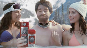 Old Spice Swagger TV Spot, 'Hot Tub' - Thumbnail 8
