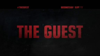 The Guest - 25 commercial airings