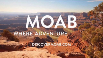 Moab Area Travel Council TV Spot, 'Jump in Feet First!' - Thumbnail 10