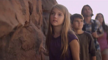 Moab Area Travel Council TV Spot, 'Jump in Feet First!'