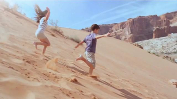 Moab Area Travel Council TV Spot, 'Jump in Feet First!' - Thumbnail 4