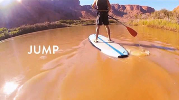 Moab Area Travel Council TV Spot, 'Jump in Feet First!' - Thumbnail 8