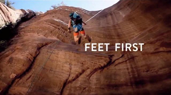 Moab Area Travel Council TV Spot, 'Jump in Feet First!' - Thumbnail 9