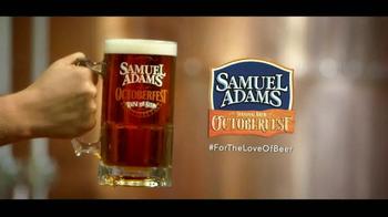 Samuel Adams Octoberfest TV Spot, 'Special Celebration' - Thumbnail 10