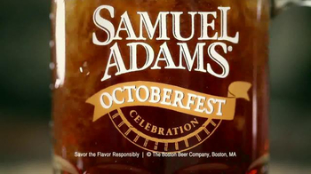 Samuel Adams Octoberfest TV Spot, 'Special Celebration' - Thumbnail 4