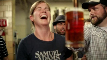 Samuel Adams Octoberfest TV Spot, 'Special Celebration' - Thumbnail 8