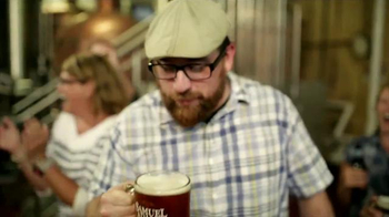 Samuel Adams Octoberfest TV Spot, 'Special Celebration' - Thumbnail 9