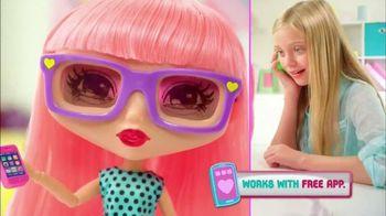 Chatsters TV Spot, 'Meet Gabby'